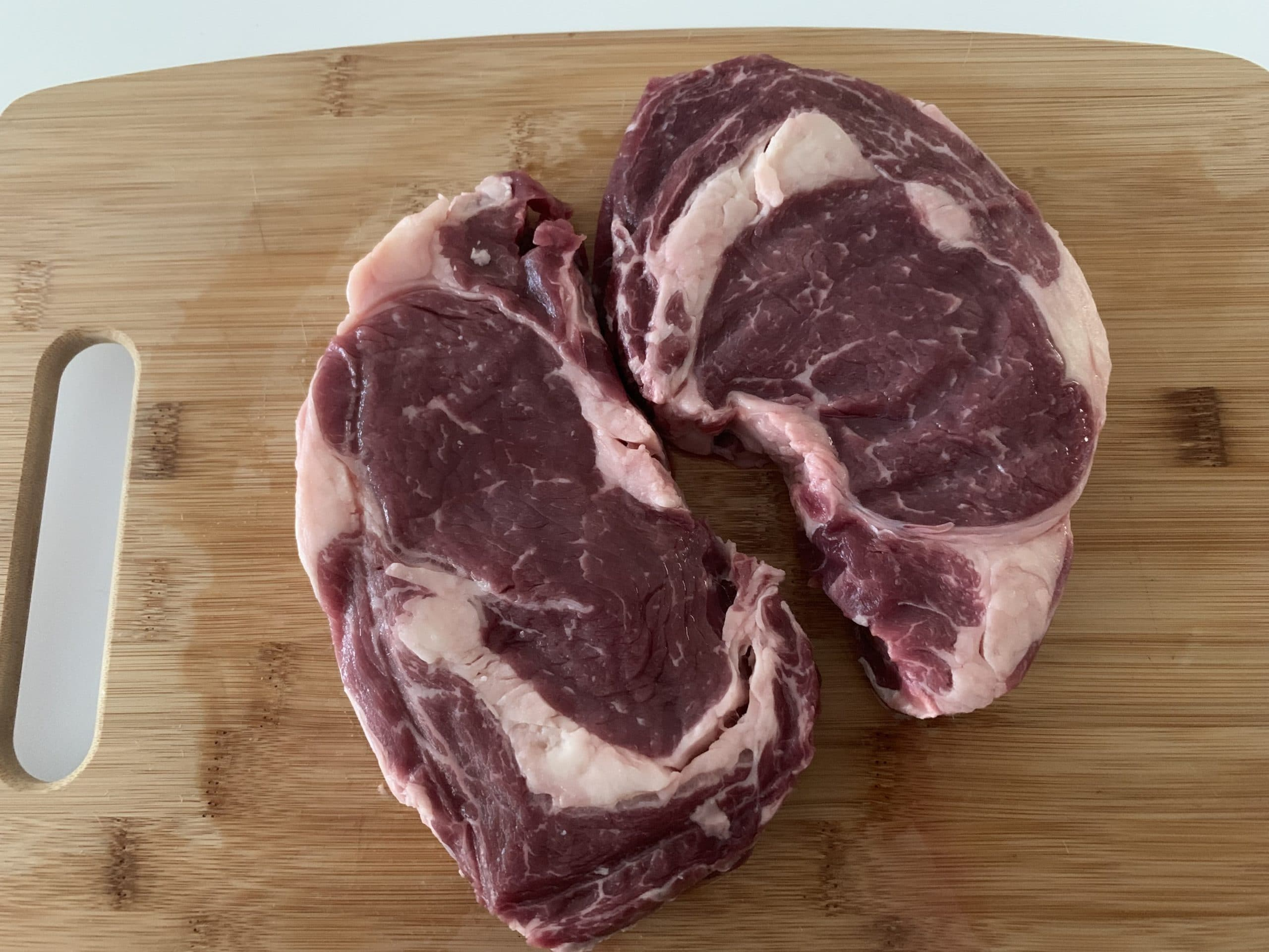 Organic Steak - Organic Grass Fed Beef from Organic Michigan Farm - Graham's Organics